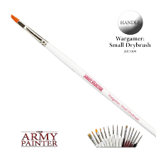 PINCEL SMALL DRYBRUSH